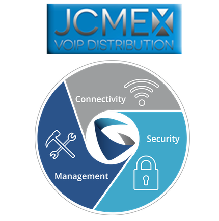 Jcmex networking solution logo